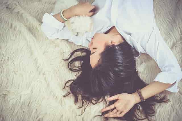 inductores del sueño